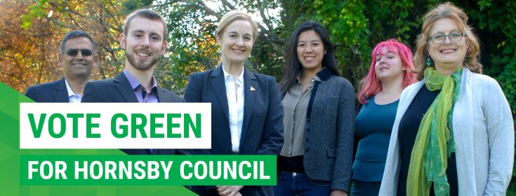 Hornsby Council Election 2017
